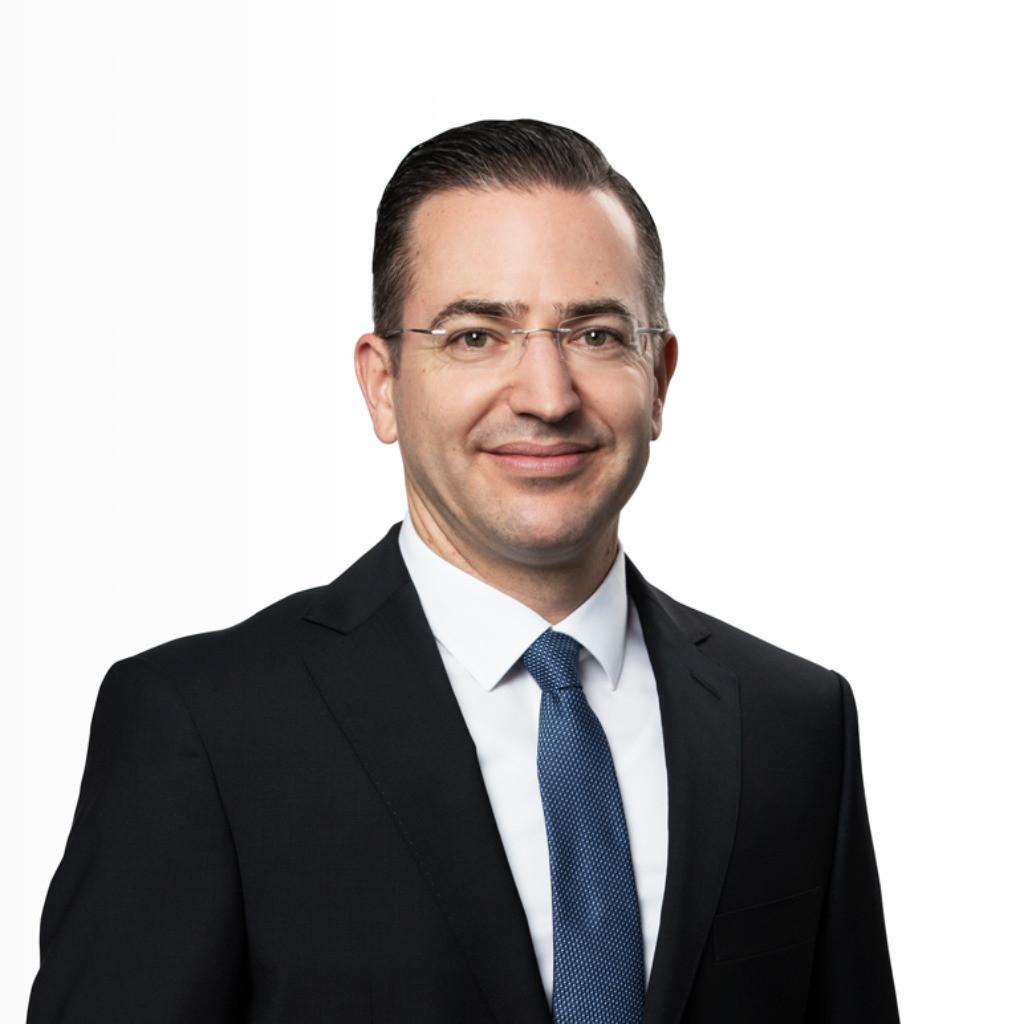 Andreas Berger