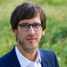 Dennis Uieß - ClimatePartner - München