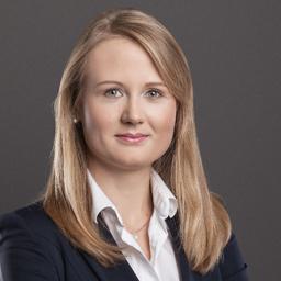 Aleksandra Surowiecka - RBP Anwaltskanzlei - Wrocław