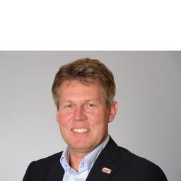 Gernot Tripcke - Deutsche Eishockey Liga GmbH & Co. KG - Neuss