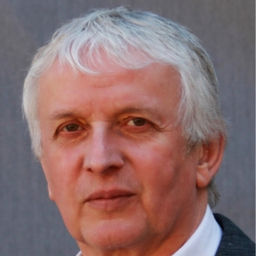 Helmut König - Königskonzept - Münzenberg