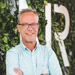 Carsten Meiners - NOT REAL! medien design GmbH (Agentur für digitale Kommunikation) - Hannover