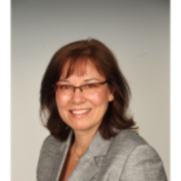 Antje Bissinger's profile picture