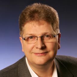 Ralf Zeidler - ESE Engineering und Software-Entwicklung GmbH - Hennigsdorf