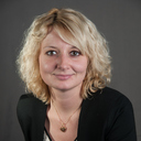 Claudia Böhm - Hamburg