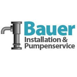 Robert Bauer - Bauer Installation & Pumpenservice - Mörfelden-Walldorf
