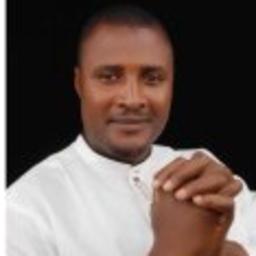 Kingsley Lekan - Capt Kingsley Consulting Limited - Lagos