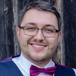 Alex Busch's profile picture