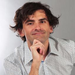 Marcin Tkaczyk - SAPMATICS Limited - Auckland