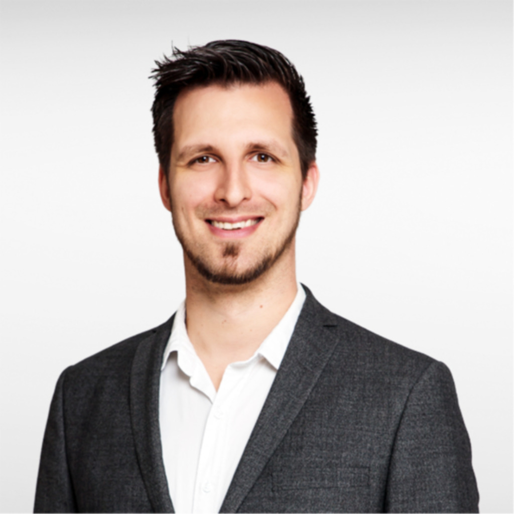 Markus Kerscher Consultant Sap Business One Versino Ag