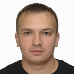 Ruslan Zakirov's profile picture