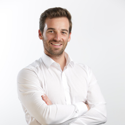 Dominik Benz - P3 automotive GmbH - Silicon Valley