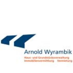 Arnold Wyrambik - Arnold Wyrambik Haus- und Grundstücksverwaltung - Freiburg