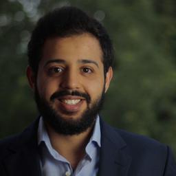 Dipl.-Ing. Ben Salem Aschraf's profile picture
