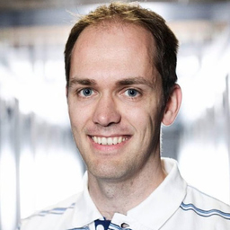 Thomas Hug's profile picture