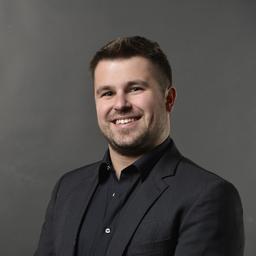 Nick Stöcklein's profile picture
