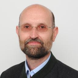 Ernst Lagler Vertrieb Projektleitung Fmt Ferro