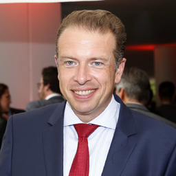 Dr Michael Sörgel - Heuking Kühn Lüer Wojtek - Düsseldorf
