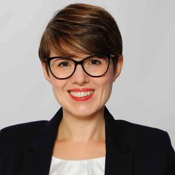 Teresa Freytag's profile picture