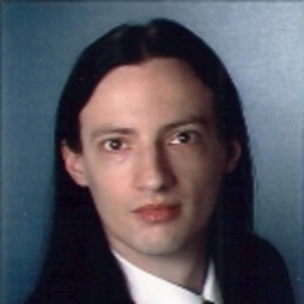 Andreas Matzko's profile picture