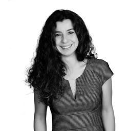 Mónica Almeida's profile picture