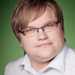 Toni Börner's profile picture