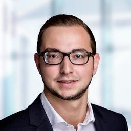 Cedric Pierre Meyer - Westfalen Weser Netz GmbH - Paderborn