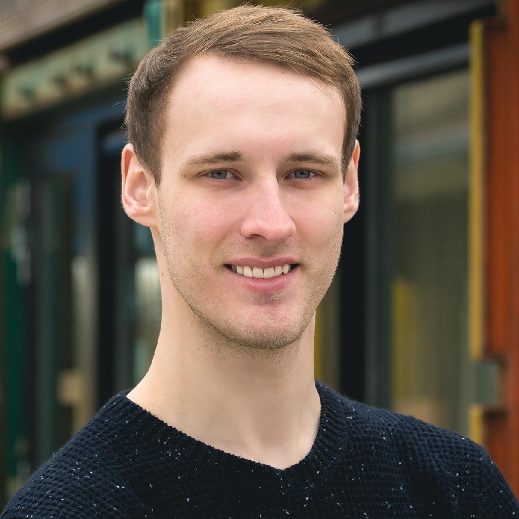 Nicolas Schabram's profile picture