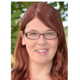 Kristina Bucher