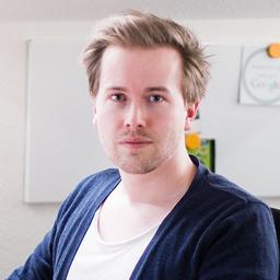 Daniel Neumann - pro-bit webagentur - Hude