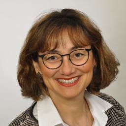Dr. Dinah Murad - med2market - Tübingen