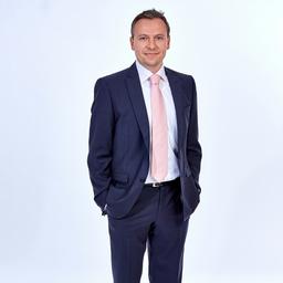 Florian Gilg - Hilleprandt & Partner mbB - Murnau am Staffelsee