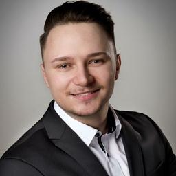 Sven Dehner's profile picture