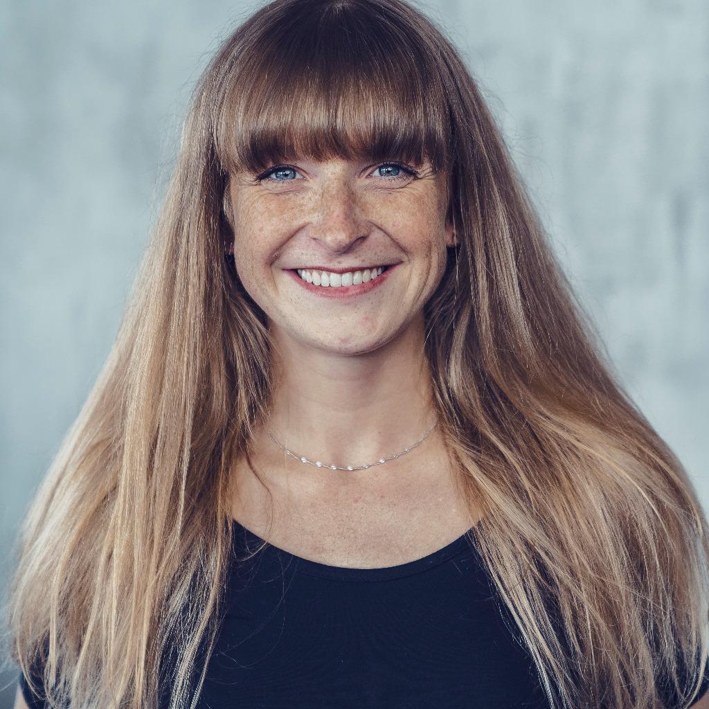 Jessica Breuer's profile picture