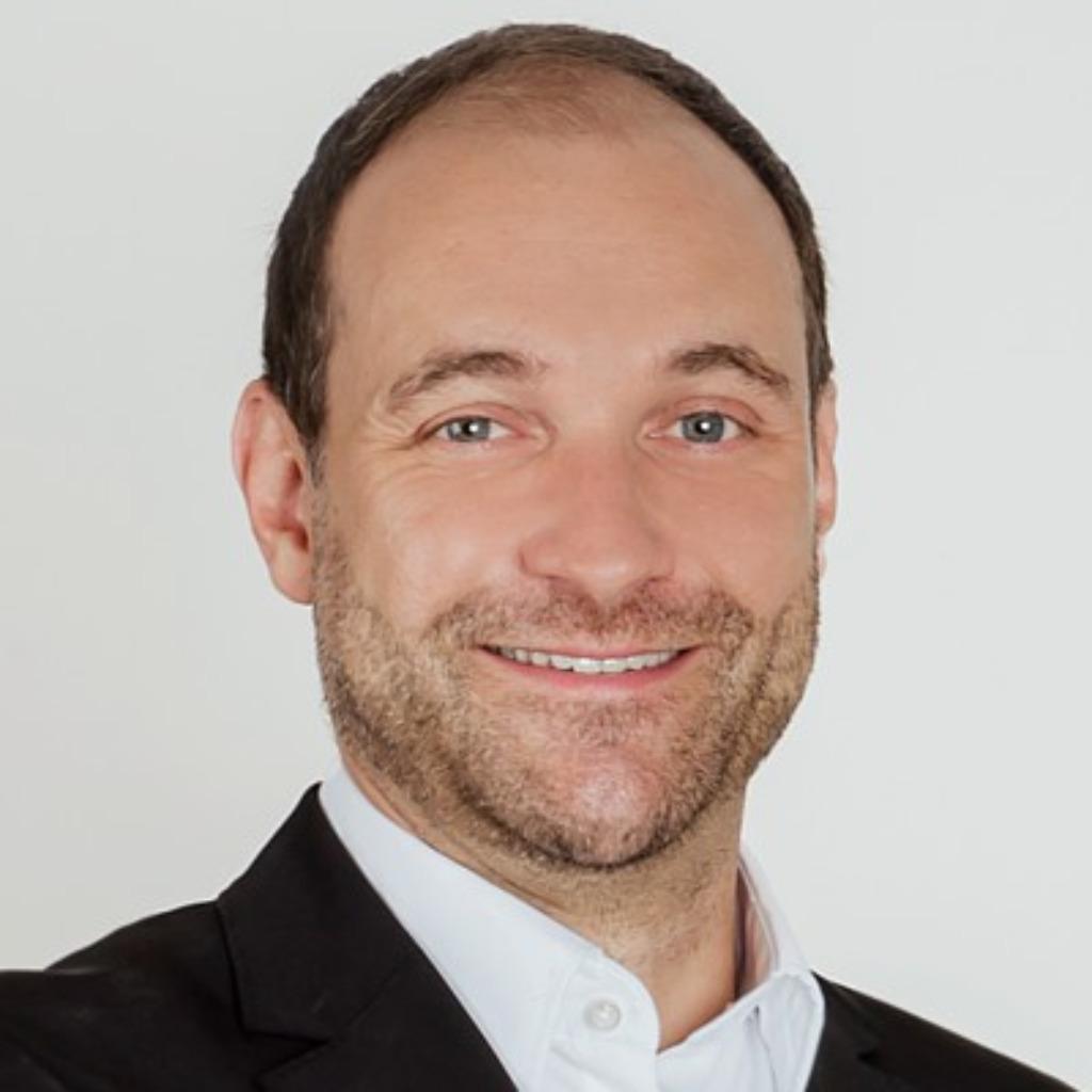 Tobias Reiber's profile picture