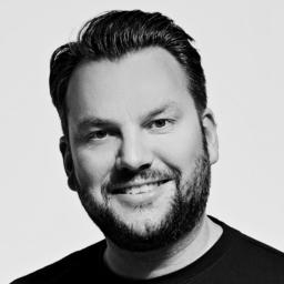 Martin Diepold - GRAND VISIONS - Berlin