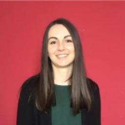 Sandra Bujan's profile picture