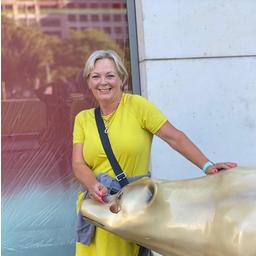 Pia Wunderlich - WEMA Handels GmbH - Bergisch Gladbach
