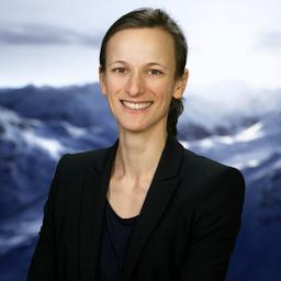 Dr. Carina Osterwinter's profile picture