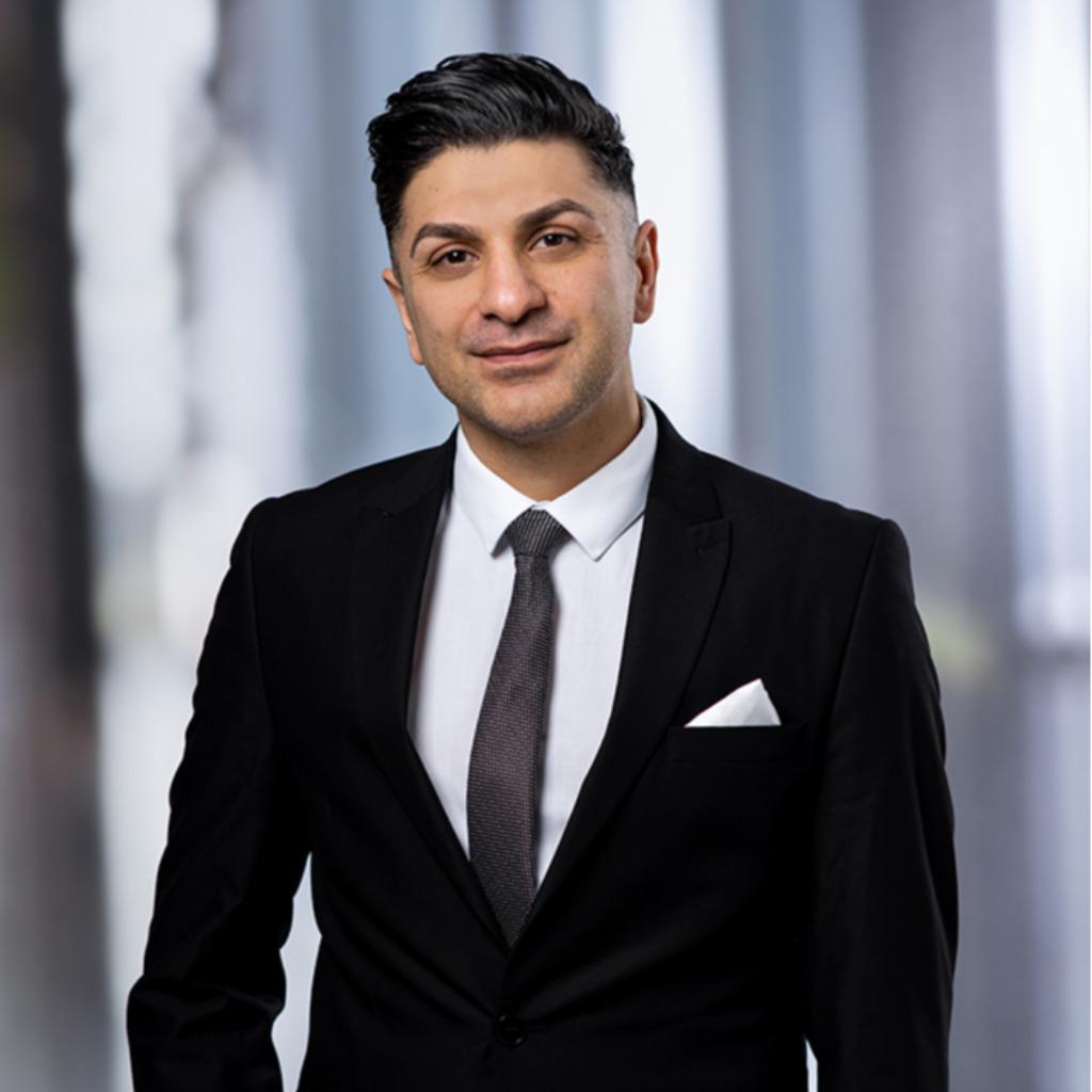 Ali Can Bakir's profile picture