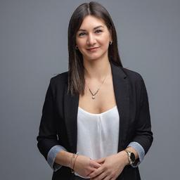 Doris Eichlberger's profile picture