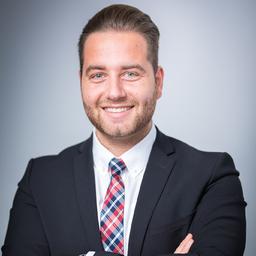 Rafael Ücel - retarus GmbH