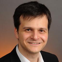 Markus Fehrenz's profile picture
