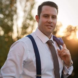 Christoph Hammen - AVESKA | Sales Solutions - Friedrichsdorf