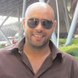 mohammed Al-Kahtani - PetroMasila - Jeddah