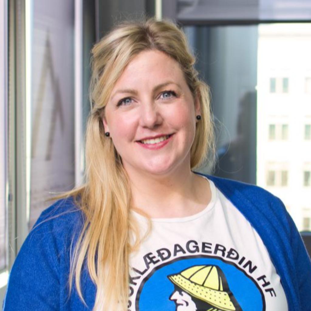 Alina Fischer - Marketing Manager und Assistenz der