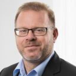 Andreas Koch - TriTec HR GmbH - Hamm