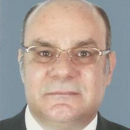 Mag. Mohamad Awad - International Consulting Group - Kiel