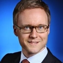 Dr Karsten Meyer - d-fine GmbH - Berlin