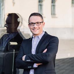 Steven Richter - AIS Versicherungsmakler - Zwickau